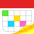 Fantastical 2 pour iPhone - Calendrier et Rappels